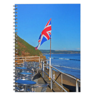 Whitby View Notebook