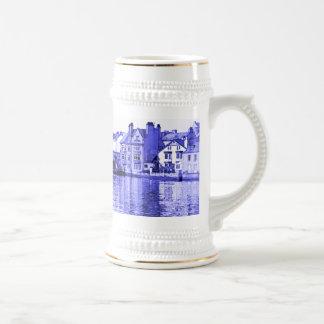 Whitby Waterfront Coffee Mug