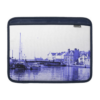 Whitby Waterfront Sleeve For MacBook Air