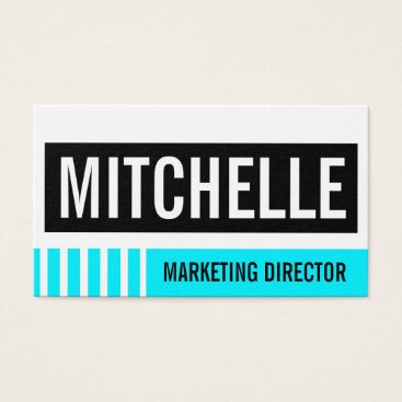 Professional Business White A Tracks Business Card