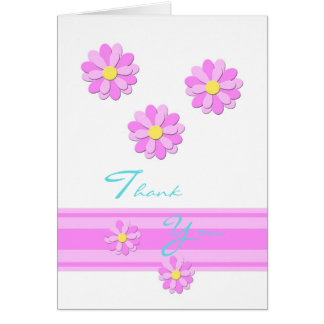 White Administrative Professional Day Card