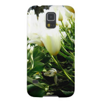 White Aisle Galaxy S5 Cover