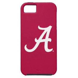 White Alabama A iPhone SE/5/5s Case