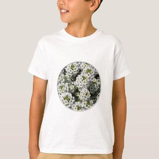 White Alyssum T-Shirt