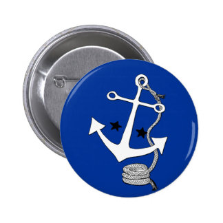 White Anchors (for  ) Buttons