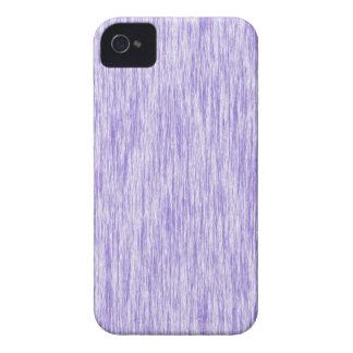 White-And-Dark-Violet-Render-Fibers-Pattern iPhone 4 Case-Mate Case