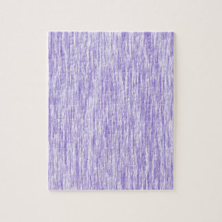 White-And-Dark-Violet-Render-Fibers-Pattern Jigsaw Puzzle