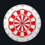 "white and red dart board<br><div class=""desc"">white and red . asyrum . maydaze</div>"