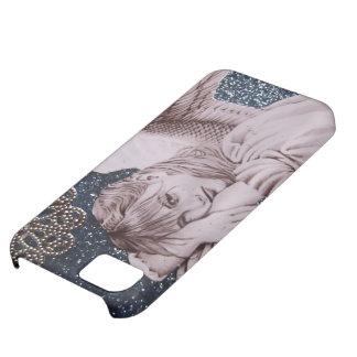 White Angel iPhone 5C Case