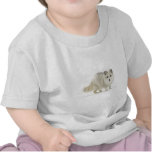 White Arctic Fox T-shirts