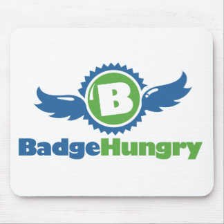 badgehungry
