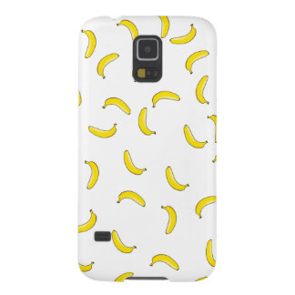 White Banana Galaxy S5 Case