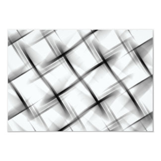White basket weave texture. card