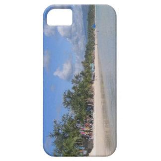 White Beach, Boracay, Philippines iPhone SE/5/5s Case