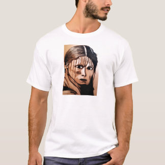 White Belly. Sioux. 1900 T-Shirt