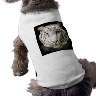 White Bengal Tiger T-Shirt