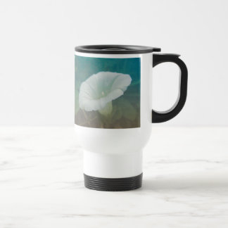 White Bindweed - The Wild Perennial Morning Glory Mug