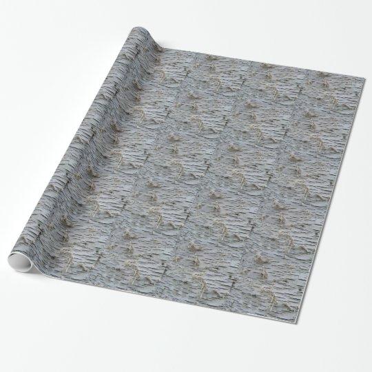 White Birch Bark Wring Paper