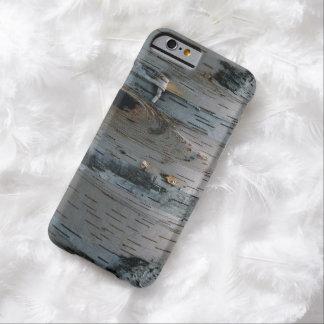 White Birch Tree Nature Phone Case