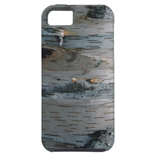 White Birch Tree Nature Phone Case iPhone 5 Cases