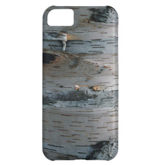 White Birch Tree Nature Phone Case Case For iPhone 5C