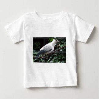White Bird Baby T-Shirt