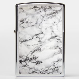 White Black And Gray Marble Stone