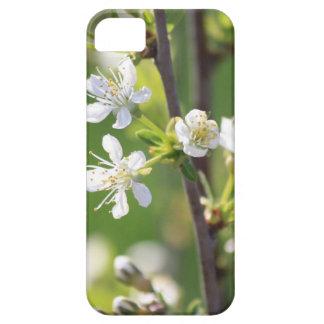 White Blossom iPhone 5 Case