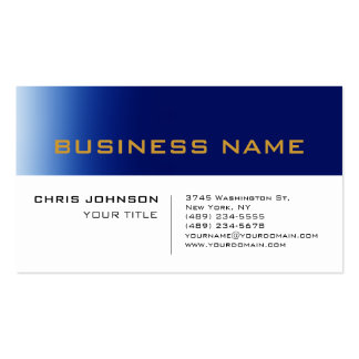 Best design example artistic good business cards for Examples of good business cards