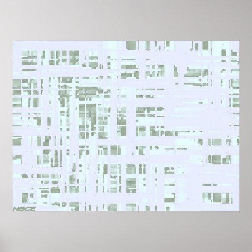 white board poster zazzle