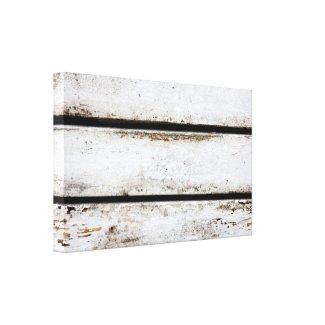 White boards canvas print wrappedcanvas