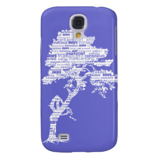 White Bodhi Tree Speck iPhone 3G/3GS Case