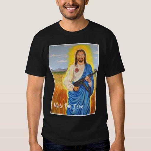 White Boy Jesus T-Shirt
