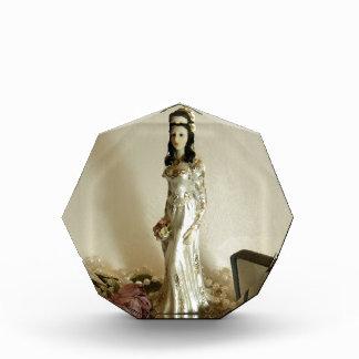 White Bridal III Award