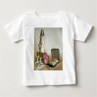 White Bridal IV T-shirt