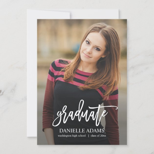 2018 graduation announcements with new designs mimoprints