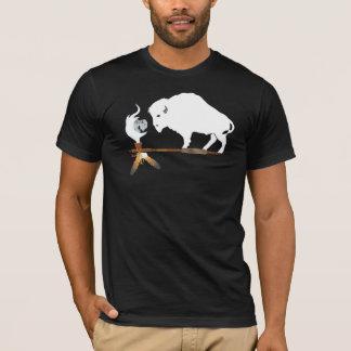 White Buffalo T-Shirt