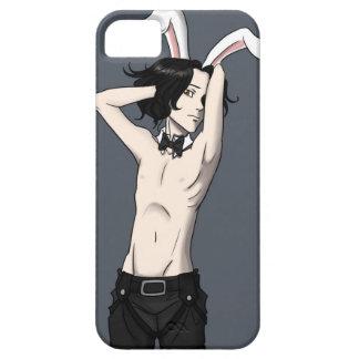 White Bunny iPhone SE/5/5s Case