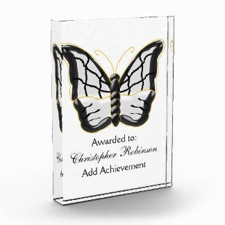 White Butterfly Award