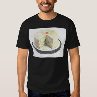 White Cake Tee Shirt