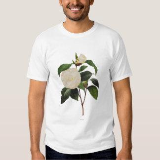 White Camellia, 1833 Shirt