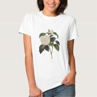 White Camellia, 1833 T-shirt