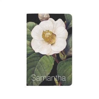 White Camellia Journal