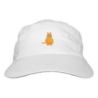 White Cap Custom Cats