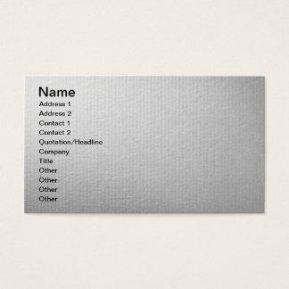 White Cardboard Carton Texture For Background Business Card