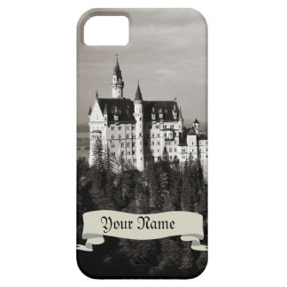 White Castle iPhone 5 Cover