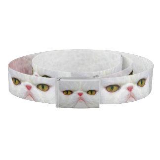White Cat Belt