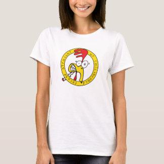 White Chickenhead Freaks Shirt - Men's and Women's