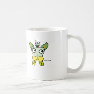 white classic mug - SB Moo collection