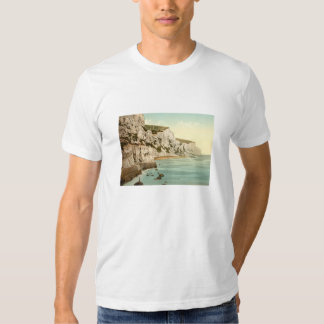 White Cliffs of Dover, Kent, England T Shirts